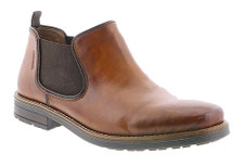 Rieker 13282-25 Men's Dark Tan Boot
