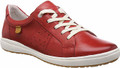 Josef Seibel Caren 01 Women's Red Lace Casual
