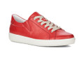 Remonte D1402-33 Womens Red Casual Shoes