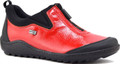 Remonte R1422-33 Ladies Red Jura Olymp sneaker