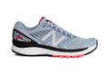 Lace up the New Balance women's stability running shoe and experience exceptionally responsive cushioning and reliable support when you hit the road for your run. The soft, durable TruFuse midsole delivers sustained cushioning, while a dual-density post helps ensure stability mile after mile so you can go the distance. Style: W860BP9.