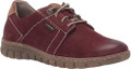Josef Seibel Steffi 59 Womens Bordo Waterproof Casual