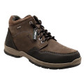 "The Josef Seibel Lenny 52 hiking boots are made of ""TopDryTex"" waterproof nubuck uppers with a durable outsole. They come in European ""K"" width for extra foot volume to wear with walking socks. An extra inside zipper make the real easy for on and off. Available at Vimi Shoes in Moose Creek Mall"