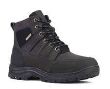 NexGrip Ice Nelson 2 Mens Black Cleated Boot