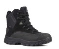 Mens insulated, waterproof boot by NexGrip. Rated - 30 degrees Celcius. Generous synthetic fur lining with insulated insole. Rubber outersole for a good gripping quality. This style has no cleaths.