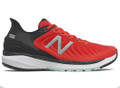 Built for the runner seeking stability, our Fresh Foam 860v11 running shoe for men seamlessly blends engineered cushioning and classic NB support. FRESH FOAM technology provides sustained cushioning with a lightweight feel. Pair this with data-driven design, stability you can rely on and an engineered upper for a fit that feels like it was made just for you.