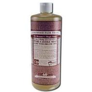 Dr. Bronner's Magic Soaps 18in1 - Eucalyptus 32 fl. oz.