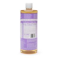 Dr. Bronner's Magic Soaps 18in1 - Lavender 32 fl. oz.