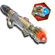 Dr. Who Future 10th Doctor's Sonic Screwdriver