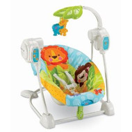 Fisher Price Precious Planet Space Saver Swing