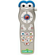 Fisher Price Sesame Street Silly Sounds Remote