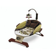 Fisher Price Zen Collection Infant Seat