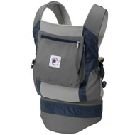 Ergo Baby Carrier - Performance Grey