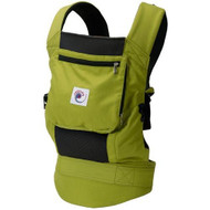 Ergo Baby Carrier - Performance Spring Green
