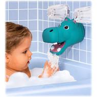 Kelgar Tubbly Bubble Bath Dispenser - Hippo