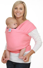 Moby Wrap UV -  Coral