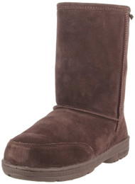 "Bearpaw - Meadow 10""  - Chocolate"