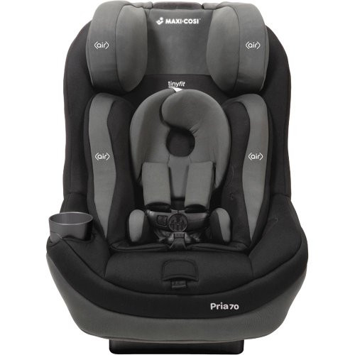 Maxi-Cosi Pria 70 Convertible Car Seat (Total