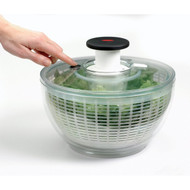 OXO - Salad Spinner Clear (Mini)