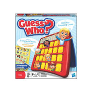Hasbro - Guess Who? Game Board