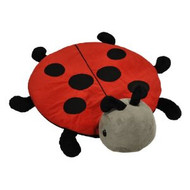 Cloud B -Twilight Ladybug Snug Rug
