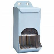JJ Cole Collections Diaper Stacker, Blue Stripe