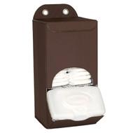 JJ Cole Diaper Stacker - Cocoa Stripe