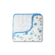 aden + anais Muslin Dream Blanket Four Layer