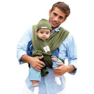 Baby K'tan Baby Carrier - Fresh Sage X-Small