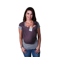 Baby K'tan Baby Carrier -Egg Plant  (Large)