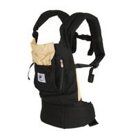 ERGObaby Original Baby Carrier - Black