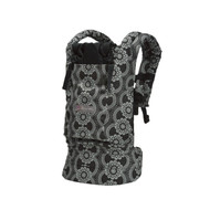 ade246cde21 Ergo Baby for Petunia Pickle Bottom Organic Baby Carrier - Evening in  Innsbruck