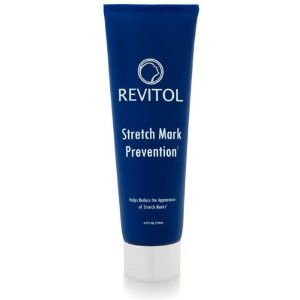 Revitol Stretch Mark Prevention Cream 4 Fl Oz For Moms
