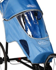 Baby Jogger Single Stroller Performance Weather Shield