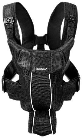 baby bjorn synergy review
