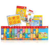 Beyond123 BambinoLUK Early Learning Complete Set