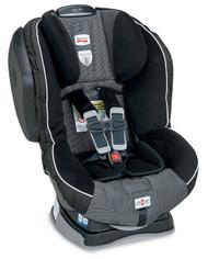 Britax Advocate G4 Convertible Car Seat, Onyx