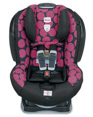 Britax Advocate G4 Convertible Car Seat, Broadway