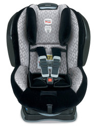 Britax Advocate G4 Convertible Car Seat, Sliver Diamonds