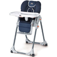 Chicco Polly High Chair, Pegaso