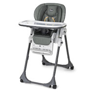 Chicco Vinyl Polly High Chair, Sedona