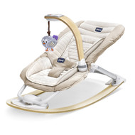 Chicco I-Feel Rocker, Beige