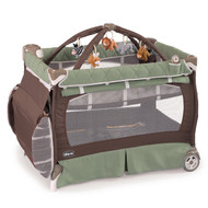Chicco Lullaby LX Playard, Adventure