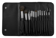 Coastal Scents 12 Piece Brush Set, 8.90 Ounce