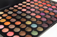 Coastal Scents 88 Color Palette, Metal Mania