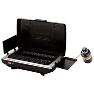 Coleman PerfectFlow Propane Camp Grill