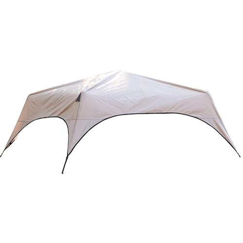 ... 4-Person Instant Tent. Image 1  sc 1 st  For Moms & Coleman Rainfly for Coleman 4-Person Instant Tent - For Moms
