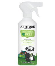 TOY CLEANER - Fragrance-Free
