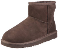 UGG Women's Classic Mini Boot - Chocolate