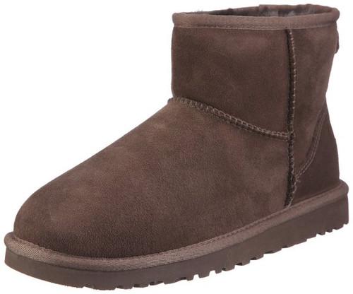 UGG Women's Classic Mini Boot - Chocolate